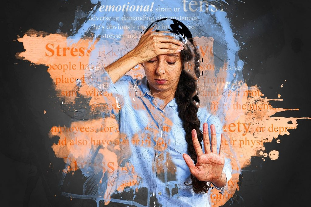 5 Essential Stress Blockers for Highly Sensitive People